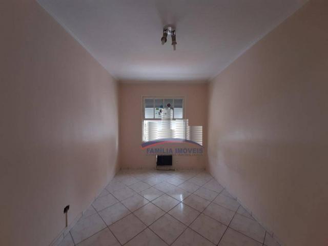 Apartamento com 2 dormitórios para alugar por R$ 1.799,98/mês - Encruzilhada - Santos/SP - Foto 10
