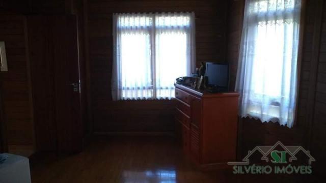 Casa à venda com 3 dormitórios em Vale dos esquilos, Petrópolis cod:2690 - Foto 20