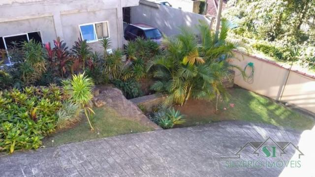 Casa à venda com 3 dormitórios em Vale dos esquilos, Petrópolis cod:2690 - Foto 6