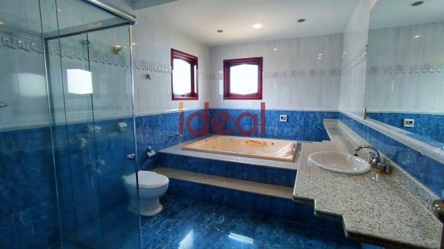 Casa à venda, 4 quartos, 1 suíte, 3 vagas, João Braz da Costa Val - Viçosa/MG - Foto 19