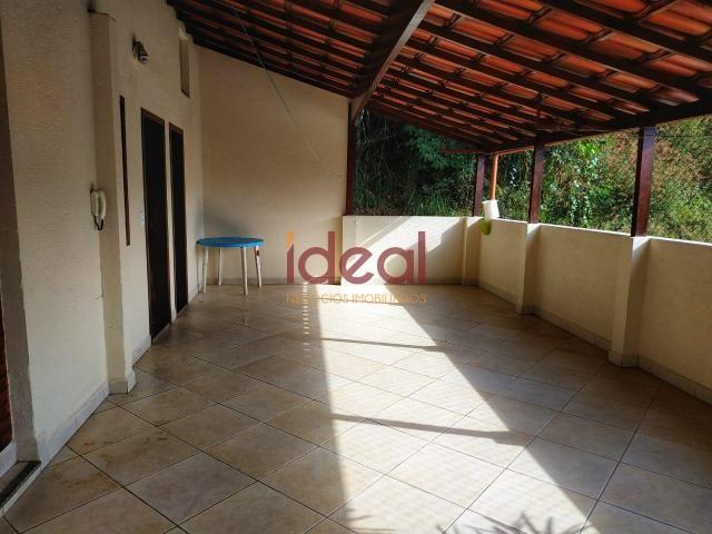 Cobertura à venda, 3 quartos, 2 vagas, Clélia Bernardes - Viçosa/MG - Foto 14