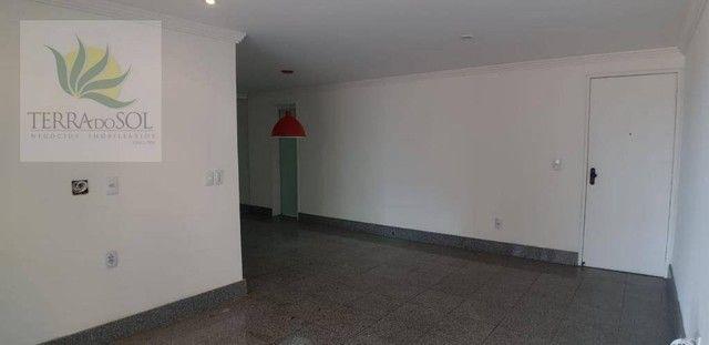 Apartamento com 3 dormitórios à venda, 140 m² por R$ 900.000,00 - Mucuripe - Fortaleza/CE - Foto 5