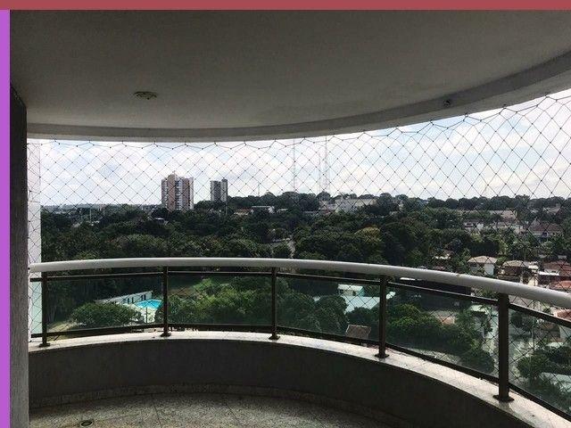 Morada-do-Sol 4suites Adrianópolis condomínio-Maison_Verte Apartam irdalepzqf xjdabthswg - Foto 10