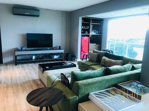 Apartamento com 3 quartos no Villaggio Toscana - Bairro Duque de Caxias I em Cuiabá - Foto 5