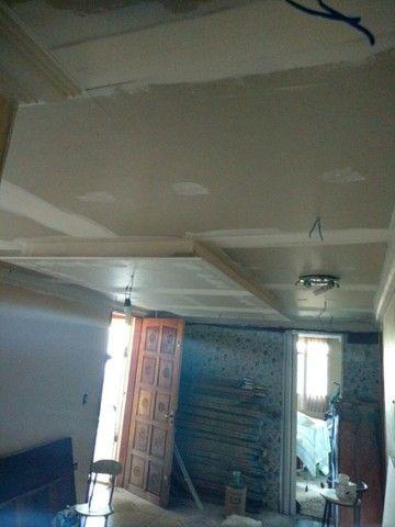Dry wall e gesso liso - Foto 4