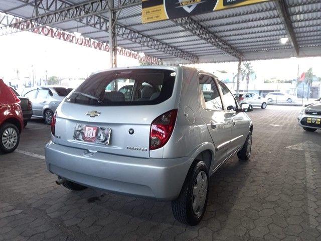 GM Celta LT 1.0 Flex 2012 (Completo) - Foto 6