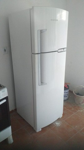 Geladeira frost free - Foto 3