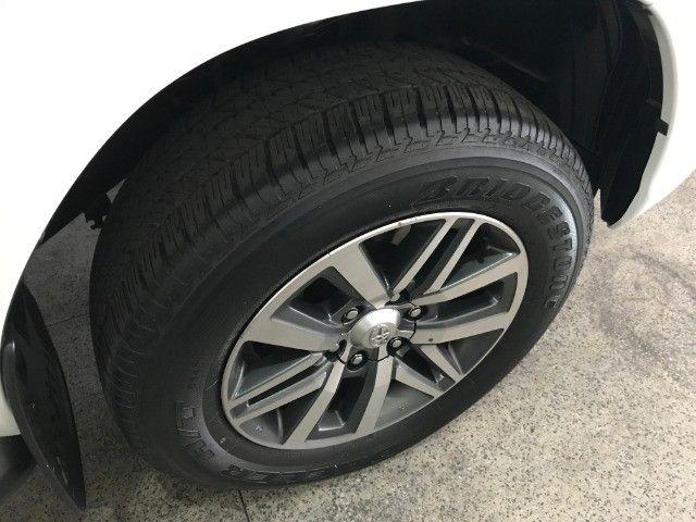 Hilux SRX 4x4 Aut. Diesel 2018 - Foto 13