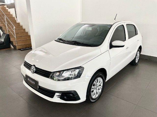Volkswagen Gol 1.6 MSI Trendline  - Foto 2