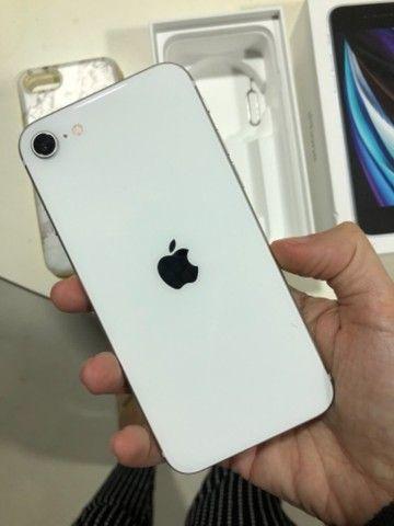 iPhone SE Pouquíssimo Usado!