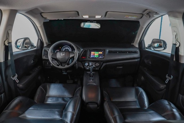 Honda hr-v 1.8 lx 4p automatico 2015/2016 - Foto 11
