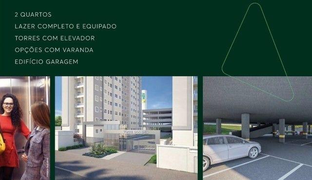 Apartamento para venda 2 quarto(s) passaré fortaleza - AP87 - Foto 10