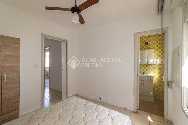 Apartamento para alugar com 1 dormitórios em Santana, Porto alegre cod:336075 - Foto 13