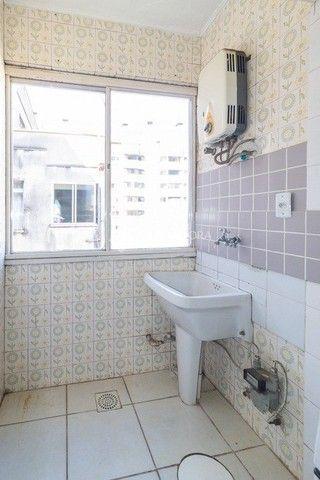 Apartamento para alugar com 1 dormitórios em Santana, Porto alegre cod:336075 - Foto 15