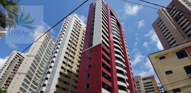 Apartamento com 3 dormitórios à venda, 140 m² por R$ 900.000,00 - Mucuripe - Fortaleza/CE - Foto 2