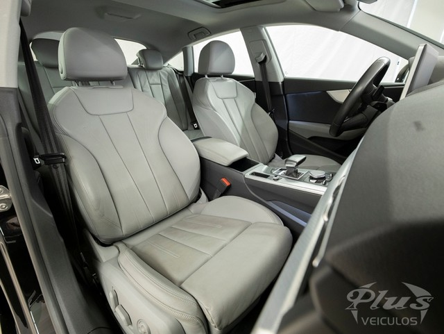 Audi A5 PRESTIGE PLUS 2.0TFSI 4P - Foto 15