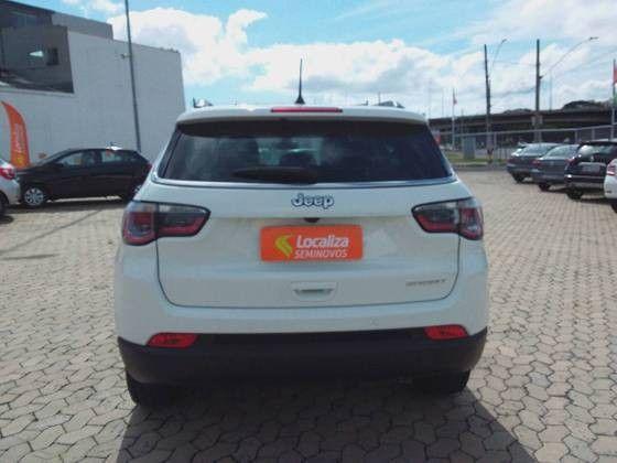 COMPASS 2019/2020 2.0 16V FLEX SPORT AUTOMÁTICO - Foto 2