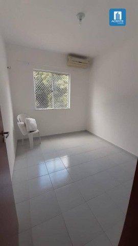 Apartamento para alugar, 57 m² por R$ 1.400,00/mês - Turu - São José de Ribamar/MA - Foto 4
