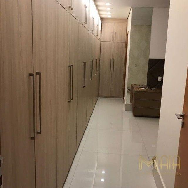 Apartamento com 4 quartos no Edifício Arthé - Bairro Quilombo em Cuiabá - Foto 16