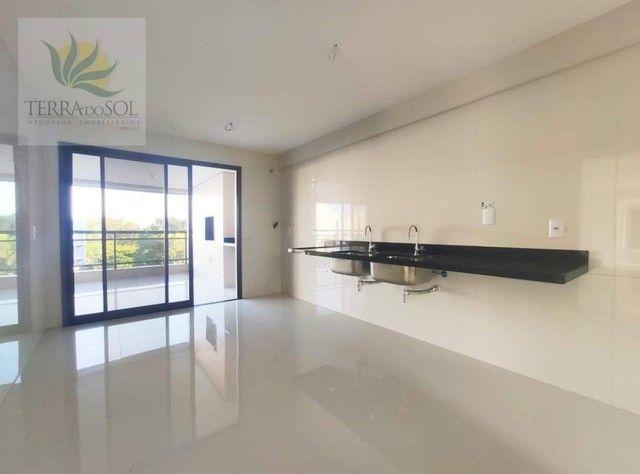 Apartamento com 4 dormitórios à venda, 259 m² por R$ 2.650.000,00 - Guararapes - Fortaleza - Foto 11