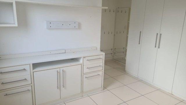 Apartamento semi mobiliado - Condominio Central Park - Foto 7
