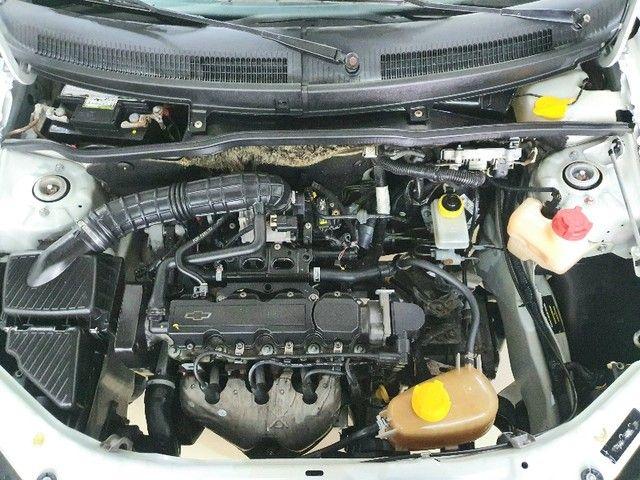 Chevrolet Celta 1.0 Mpfi ls 8v - Foto 8