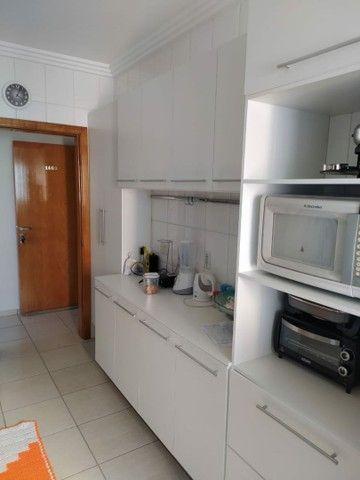 Edifício portal de Cuiabá - 3 Dormitórios sendo 1 suíte  - Foto 3