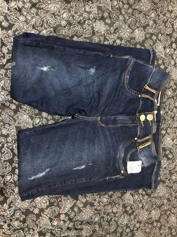 Calças novas na etiqueta Pit Bull e Rhero jeans  - Foto 5