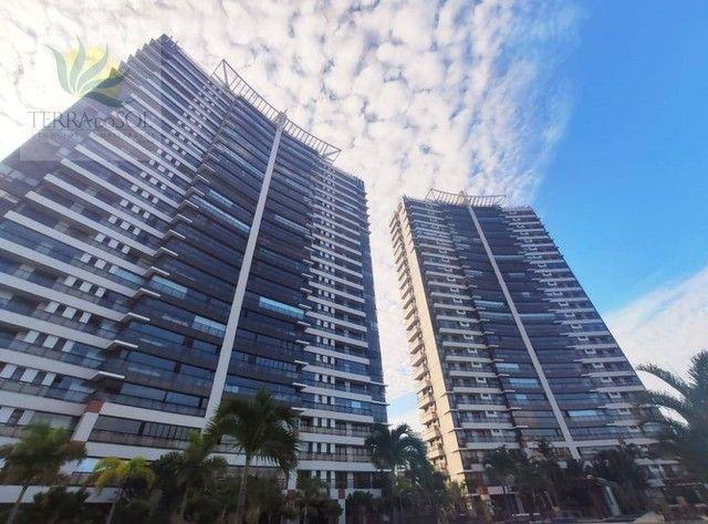 Apartamento com 4 dormitórios à venda, 259 m² por R$ 2.650.000,00 - Guararapes - Fortaleza