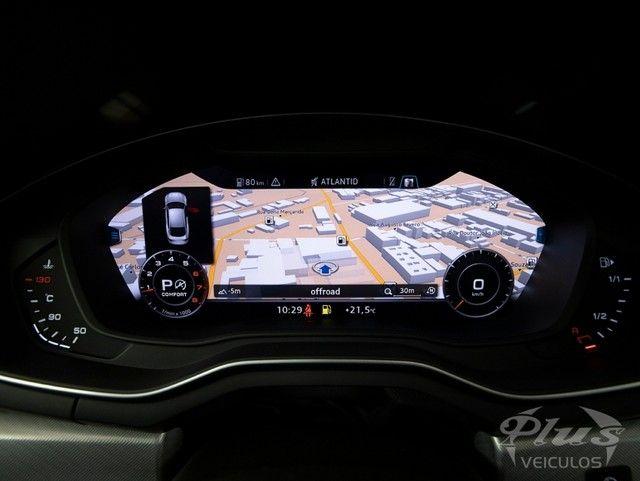 Audi A5 PRESTIGE PLUS 2.0TFSI 4P - Foto 17