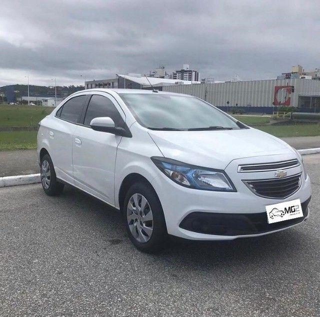 Promoção - Aluguel de Carros com GNV a partir de R$ 450,00 por semana - Foto 7