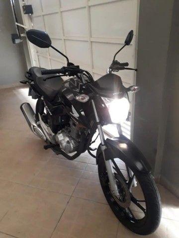 Honda CG 160 2019