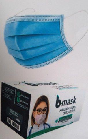 Máscara descartável - Foto 2