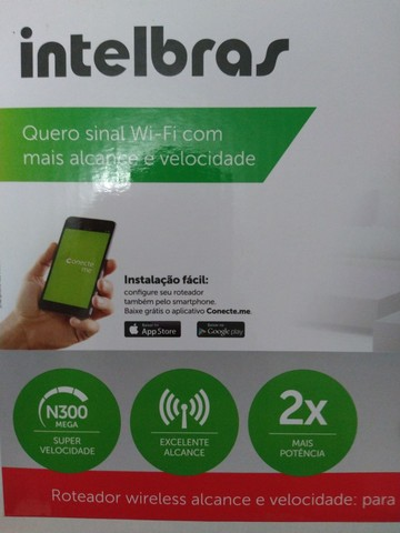 Roteador Wireless N300 Mbps - Foto 4