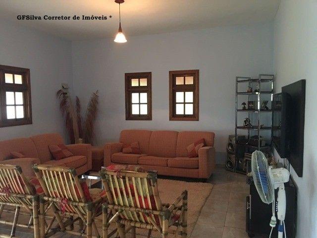 Chácara 1.500 m2 Condominio Fechado Casa 3 dorm. píscina Ref. 453 Silva Corretor - Foto 13