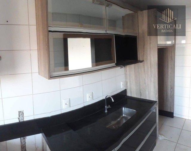 Cuiabá - Apartamento Padrão - Goiabeiras - Foto 8