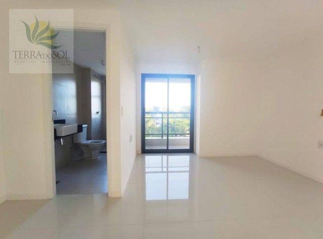Apartamento com 4 dormitórios à venda, 259 m² por R$ 2.650.000,00 - Guararapes - Fortaleza - Foto 14