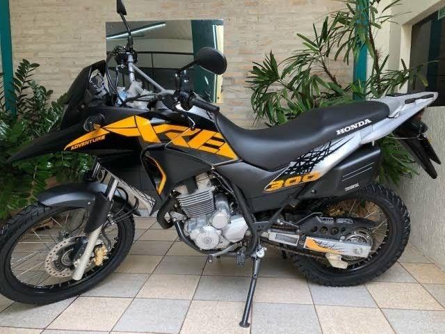 XRE 300 (Feirao da Moto Honda) - Foto 2