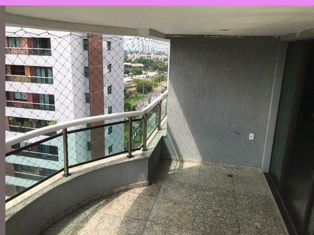 Morada-do-Sol 4suites Adrianópolis condomínio-Maison_Verte Apartam irdalepzqf xjdabthswg - Foto 7