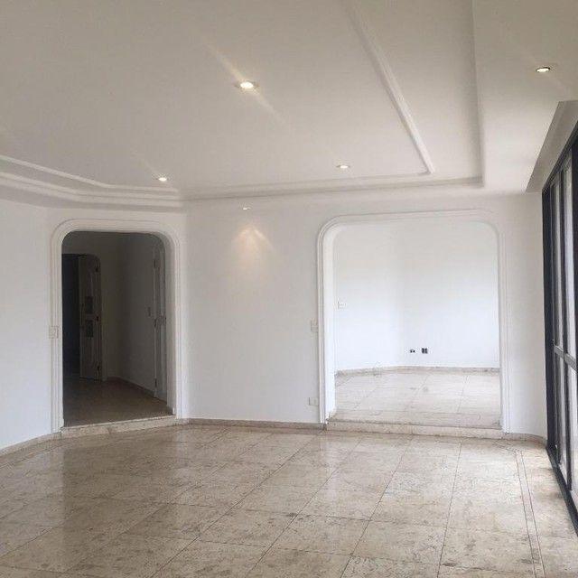 Apartamento com 4 dormitórios, 357 m² - venda por R$ 1.924.000,00 ou aluguel por R$ 5.500, - Foto 6