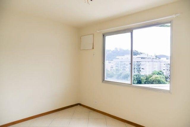 Conheça esse maravilhoso apartamento na melhor localização da Freguesia! - Foto 7