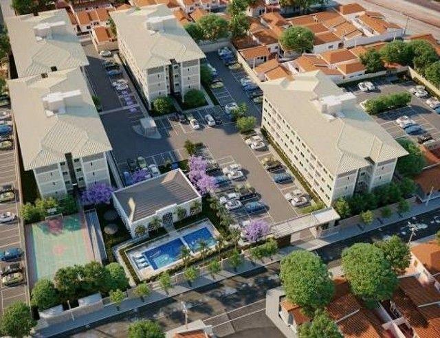 Apartamento para venda 3 quarto(s) parangaba fortaleza - AP66 - Foto 3