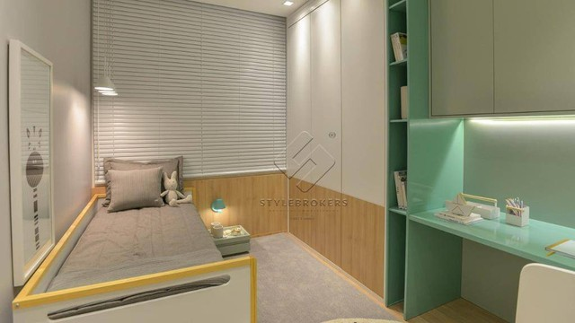 VOX By Plaenge Apartamento com 3 dormitórios à venda, 132 m² por R$ 1.000.000 - Jardim Acl - Foto 15