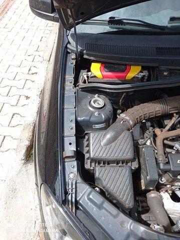 Chevrolet Celta 1.0 LT  2012/2013 (completo, unica dona) - Foto 4