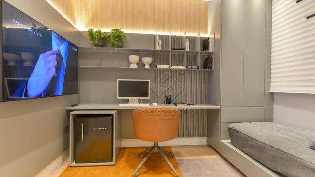 VOX By Plaenge Apartamento com 3 dormitórios à venda, 132 m² por R$ 1.000.000 - Jardim Acl - Foto 12