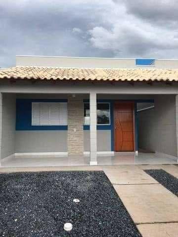 casa nova pronta pra morar em varzea grande  - Foto 10