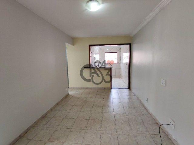 Apartamento com suite e clouset setor Central Gama - Foto 5