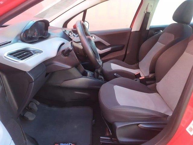 Peugeot 208 ACTIVE 1.5 FLEX 8V 5P - Foto 13