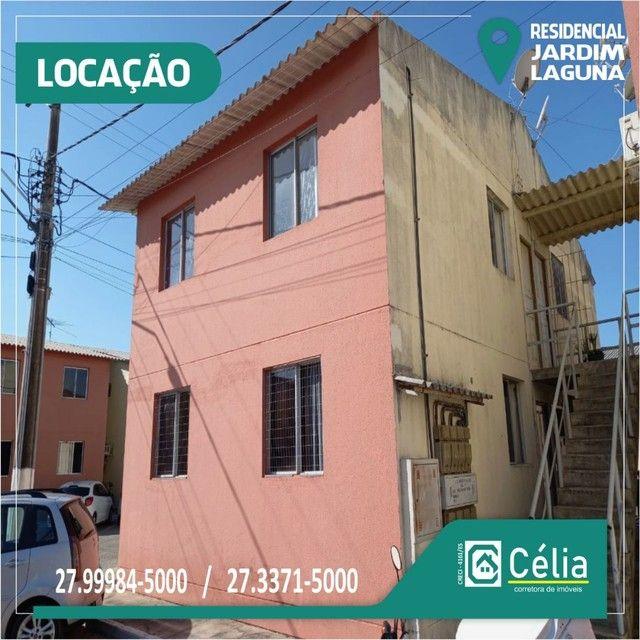 Apartamento no Condomínio Jardim Laguna para Locação