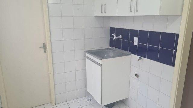Apartamento semi mobiliado - Condominio Central Park - Foto 17